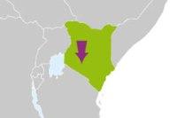 Waldschutz - Kasigau Wildlife Corridor, Kenia
